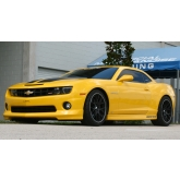 3DCarbon Camaro Body Kit - 6 Piece